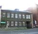 дом Попова является самой старой гражданской постройкой Рыбинска. Расположен напротив музея Мологского края...