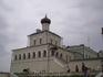 Кремль. Дворцовая церковь расположена с западной стороны Губернаторского дворца, галереей-переходом соединяется с Губернаторским дворцом. Церковь построена ...