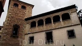 Pueblo Espanol 19