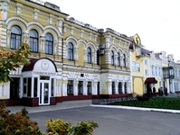 Борисоглебск