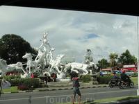 Монумент о. Бали