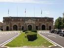 Порта Нуово - ворота, ведущие в город