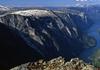 Волшебная страна Норвегия
