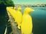 ребята :) на фоне Карлова моста.