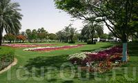 Парк Сафа