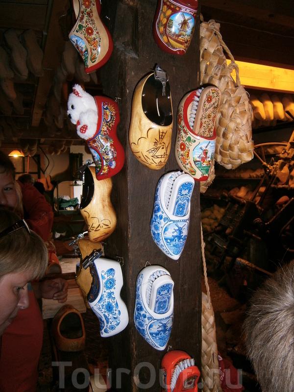 Подарки и сувениры из нидерландов 75