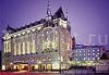 Фотография отеля Moscow Marriott Royal Aurora Hotel