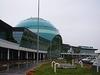 Фотография Международный аэропорт Астана