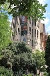 Барселона  Sagrada Familia