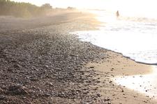 морская пыль