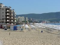 Солнечный берег.Пляж
