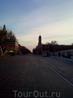 Советская улица, пешеходная