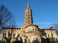 Базилика Святого Сернина