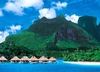 Фотография отеля Bora Bora Nui Resort & SPA