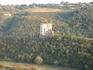 башни Червоноградского замка