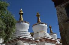 Монастырь Ташилунпо