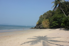 Пляж Сентары