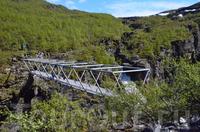 Мост Горса