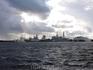 Срединная гавань... и мрачное небо