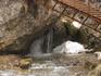 Секретный водопад