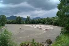 Излучина реки Белая