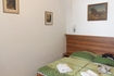 Кроватки в номере большие и очень удобные.