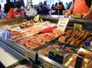 Рыбный рынок в Бергене