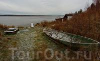 Юксовское озеро