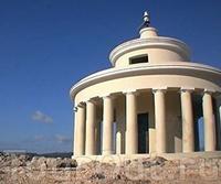Маяк святого Феодора