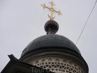 Древние купола
