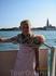 обратно из Венеции в Лидо