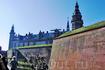 крепость Кронборг - замок Гамлета