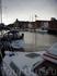 вид от рыбного рынка на набережную Брюгген