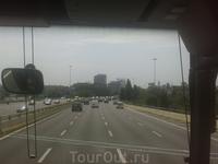 Мы едем в Милан
