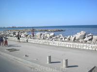 Мальчишки Туниса