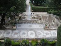 Лоджия парка Тиволи