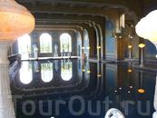 Римский крытый бассейн