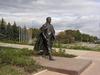 Фотография Памятник Иосифу Кобзону
