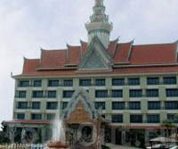 Фото отеля Smiling Hotel and Spa
