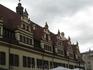 Старая Ратуша в Лейпциге