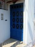 Колоритные двери