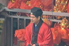 Храм Sanyuan