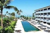 Фото отеля Choeng Mon Beach Hotel & Spa