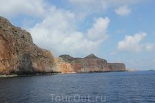 Мимо островков