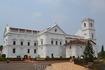 церковь Святой Екатерины в Старом Гоа