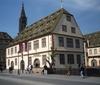 Фотография Страсбургский исторический музей