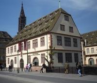 Страсбургский исторический музей