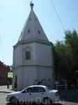 Башня Спасо-Преображенского монастыря