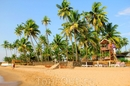 Индия, Гоа, пляжи