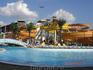 огромный аквапарк в Анапе